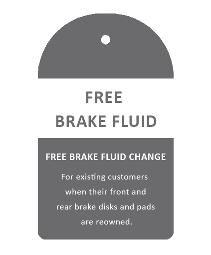 Audi VW Repair Specialist Glasgow Special Offers Free Brake Fluid Change Glasgow