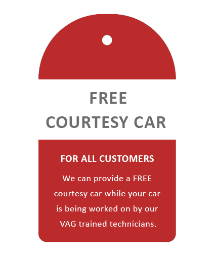 Audi VW Repair Specialist Glasgow Special Offers Free Courtesy Car Glasgow