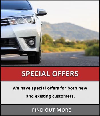 Audi VW Repair Specialist Glasgow Special Offers Glasgow