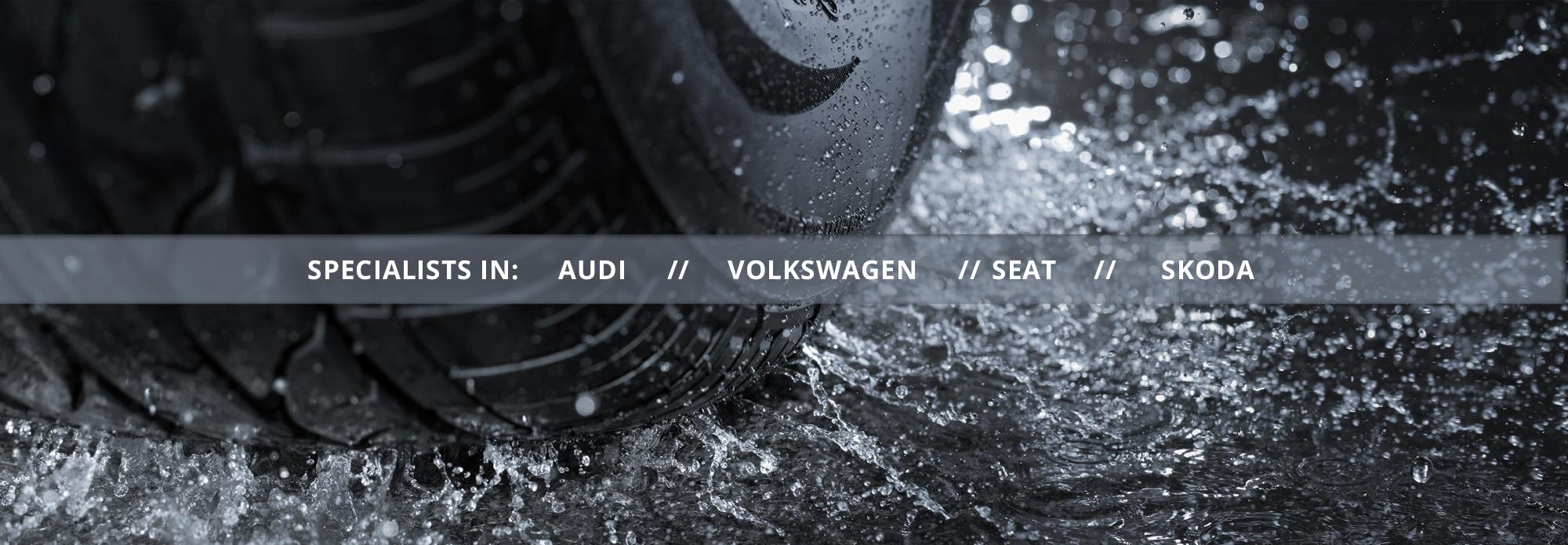 Audi VW Repair Specialist Glasgow - Volkswagen Seat Skoda Audi Specialist Glasgow. Audi Service Glasgow